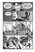 The Long Kingdom #2 page 4